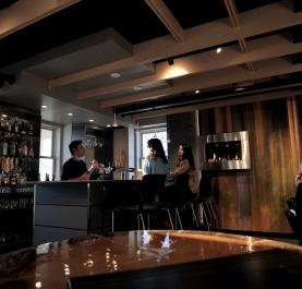 Restaurant diner